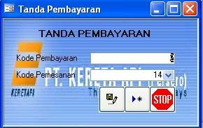 tanda-pembayaran