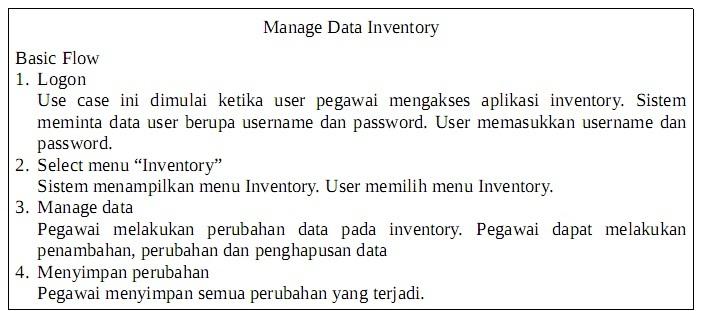 how to create test case scenarios